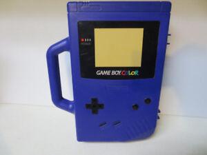 Vintage Game Boy Color Case