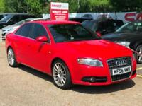 Audi A4 T S LINE SPECIAL EDITION