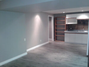 Main Floor / Basement for Rent