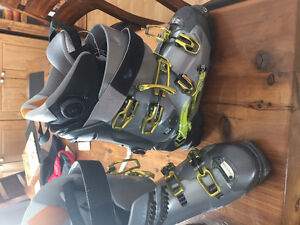 Black diamond method ski touring boots
