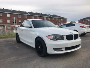 2009 BMW 128i Coupé (2 portes) | 116 000 KM