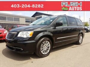 2013 Chrysler Town & Country Touring - Leather, Bluetooth