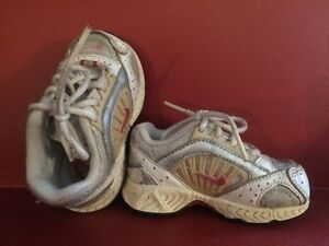 NIKE Baby Girl's Sneakers - Size 3.5C - Great condition!