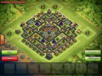 Maxed th9 for sale