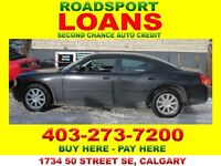 2009 DODGE CHARGER APPLY NOW BAD CREDIT OK$29 DN APPLY NOW!!