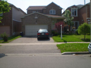 Specious 2 Bedroom Basement for rent in the heart of Thornhill