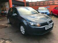 2010 Volkswagen Golf 1.6 TDi 105 S 5dr HATCHBACK Diesel Manual