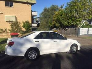 TOYOTA CAMRY RWC 4 CYLINDER Herston Brisbane North East Preview