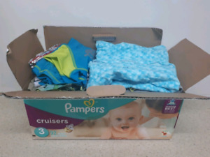 Boys size 12 months summer clothing lot