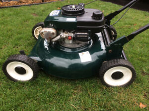 Craftsman lawnmower