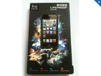 Life proof fre case for iPhone 5 5se new unwanted