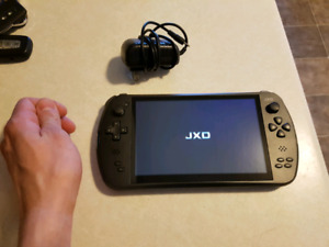 JXD Gaming tablet in great condition.
