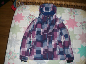 Core Women's Winter Jacket size Small