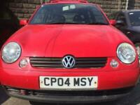 Used Volkswagen LUPO for Sale | Gumtree