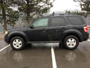 2011 Ford Escape FWD XLT SUV, Crossover