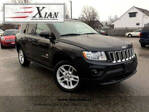 2011 Jeep Compass 70th Anniversary SUV, Crossover, Limited