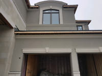 Professional Exterior Stucco Contractor