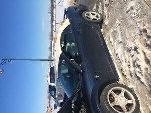 2001 Ford Mustang 6 cylinder Convertible