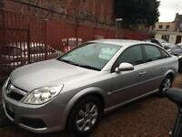 Vauxhall/Opel Vectra 1.8i VVT Design 5DR FINANCE AVAILABLE
