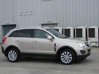 Vauxhall Antara 2.2CDTi ( 163ps ) ( AWD ) Auto 2013MY Exclusiv NOW SOLD