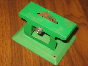 Vintage Pulley Driven Table Saw (Works)