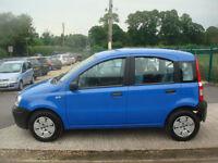 Fiat Panda 1.1 Active GREAT CAR FSH NEW MOT