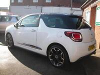 2013 CITROEN DS3 1.6 e HDi Airdream DStyle Plus