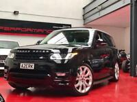 2013 Land Rover Range Rover Sport 3.0 SD V6 Autobiography Dynamic PAN ROOF,