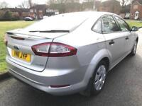 FORD MONDEO 1.6 TDCI ECO EDGE (2011) DIESEL + MANUAL + SERVICE HISTORY