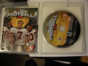 PS3 Game___ All Pro Football_ $10 OBO London Ontario image 1