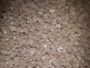 Pelleted Compost