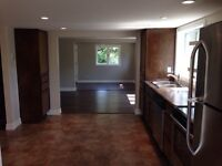 Two bedroom house for rent in Smith Cove
