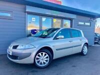 2007 Renault Megane 1.6 VVT ( 111bhp ) Dynamique **NEW MOT - 1 PREVIOUS OWNER**