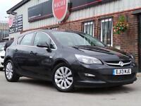 2013 Vauxhall Astra 1.7 CDTi ecoFLEX 16v Tech Line 5dr startstop 5 door Hatch...
