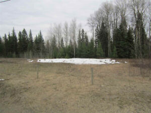 Lot A, Horsefly Road: 150 Mile House