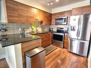 This Bright 2 Bedroom, 2 Bathroom Suite Includes A Locker For A