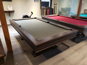 Brunswick Mackenzie - 8ft Pool Table *Never Used*