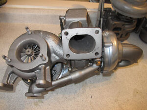 International CF500 VT275 engine (rebuilt turbo) Edmonton Edmonton Area image 5