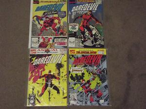 Marvel - Daredevil Comics Oakville / Halton Region Toronto (GTA) image 1