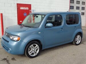 2009 Nissan Cube 1.8 S ~ 68,000kms ~ Financing Available ~ $8888