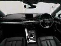 2017 Audi A5 2.0 TDI Ultra SE 5dr S Tronic HATCHBACK Diesel Automatic