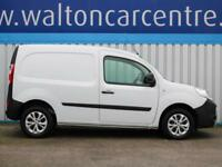 Renault Kangoo 1.5 Ml19 Sport Dci 2014 (64) • from £44.00 pw
