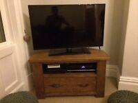 Next TV unit