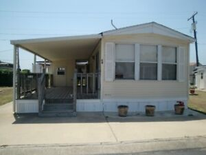 Mobile RV Home Rental in Rio Grand Valley, Texas