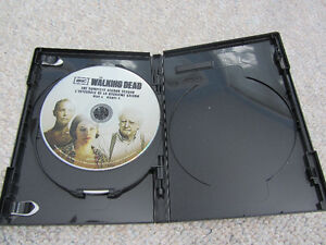 The Walking Dead on DVD - Seasons 1 & 2 London Ontario image 4