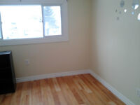 1 BEDROOM $ 750.00 ( ALL INCLUSIVE ) AVAILABLE NOW OR JUNE 1