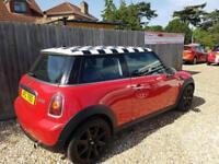 Mini Mini 1.6 ( 120bhp ) auto Cooper checker look