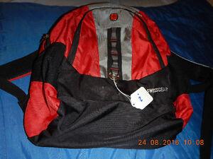 """SWISSGEAR """"AIRFLOW"""" Backpack"""