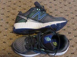 New Balance Women's Running Shoe, 670 v1, size 6, NEW