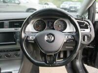 2014 Volkswagen Golf 1.6 SE TDI BLUEMOTION TECHNOLOGY 5d 103 BHP Estate Diesel M